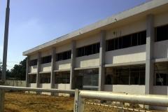 Escritórios CARTRAC - Moçambique