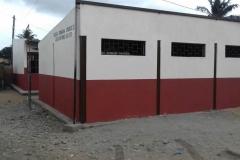 Reabilitação da Escola EPC Unidade 11 em Maputo - Moçambique